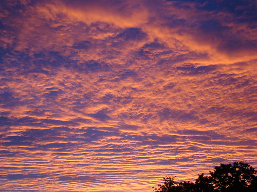 morning sky sunrise md july 2009 ellicottcity takenbyjackie