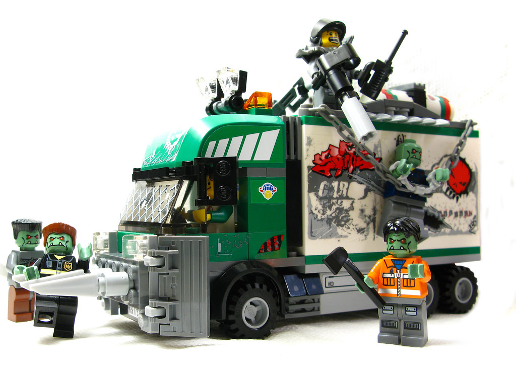 Зомби Апокалипсис Лего Скачать Игру - фото 6