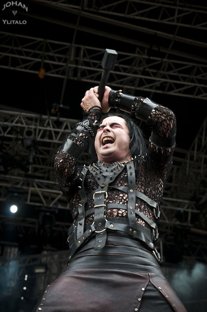 Cradle of filth (9)
