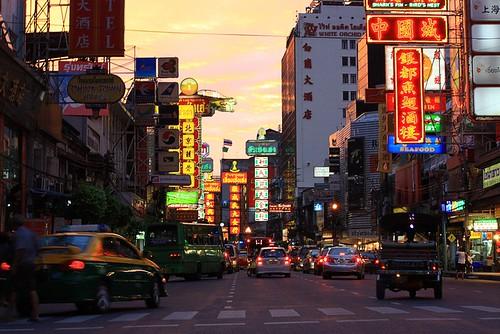 Yaowarat street 2