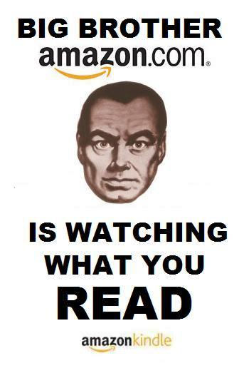 Big Brother Amazon