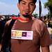 San Diego Comic-Con 2009 - ZOMBIES RUN ON BRAAAIIINNNSSS by Howie Muzika