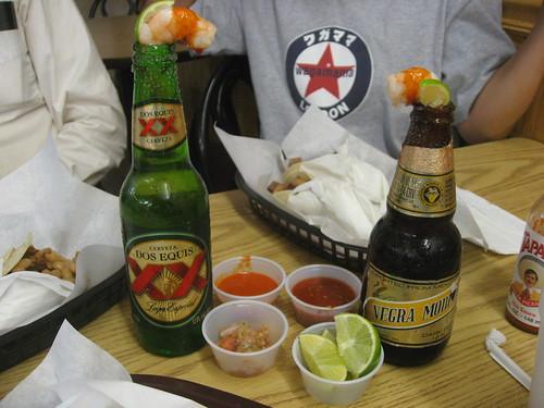 Don Pepe's Taqueria, Fresno