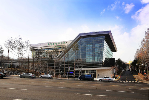 National Digital Library of Korea