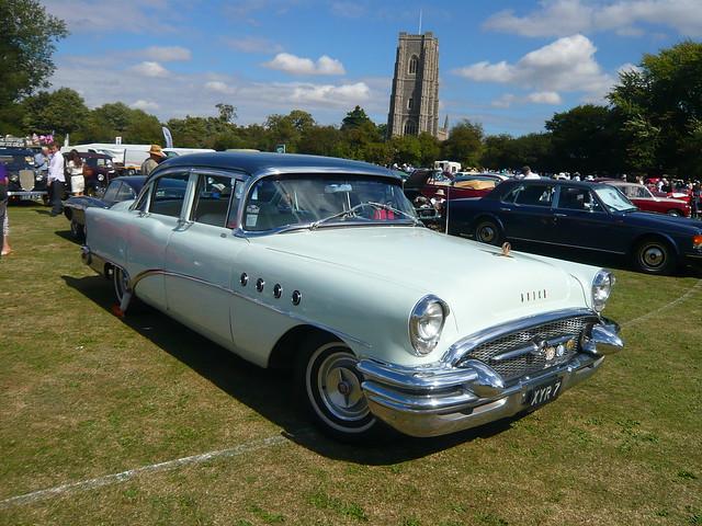 1955 buick special 4 door i think explore trigger 39 s for 1955 buick roadmaster 4 door