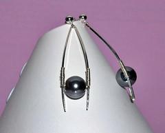 Gray pearl modern