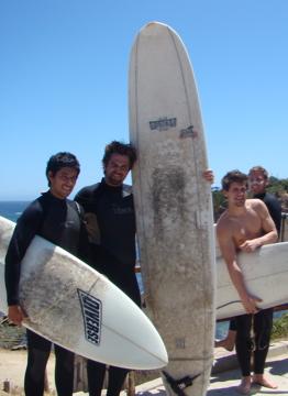 About Us Valpo Surf Projectvalpo Surf Project