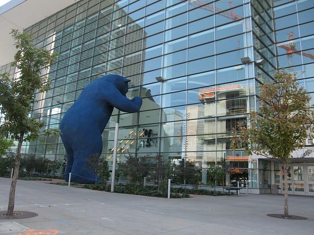 Denver Convention Centre