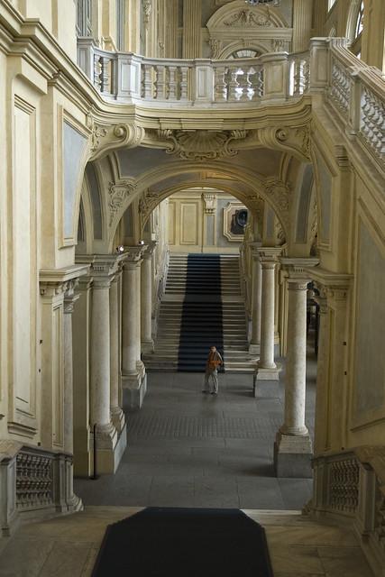 Torino: Palazzo Madama
