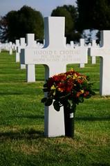 American Military Cemetery, Margraten (3/5)