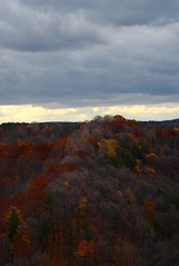 Escarpment Colours
