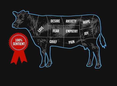 Vegetarian/Vegan T-Shirt design.
