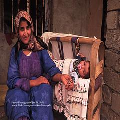 Jina dayka Kurda