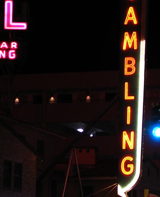 Header of Ambling
