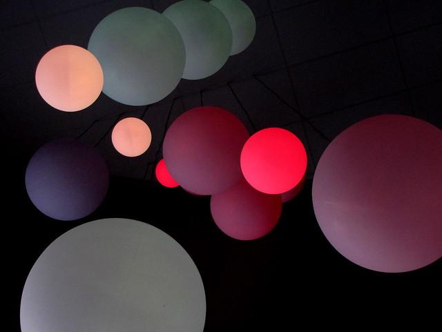 - lights -