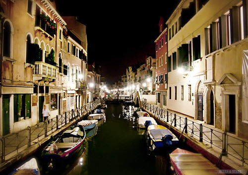 Canal of Dreams - Venice, Italy