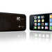Small photo of K-box gel speaker photographed with iphone