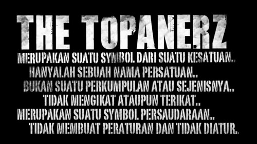 Topanerz Indonesia