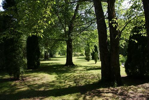 garden puisto vaasa