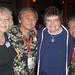 Jackie With Stan & SharonSakai, Mary Henderson