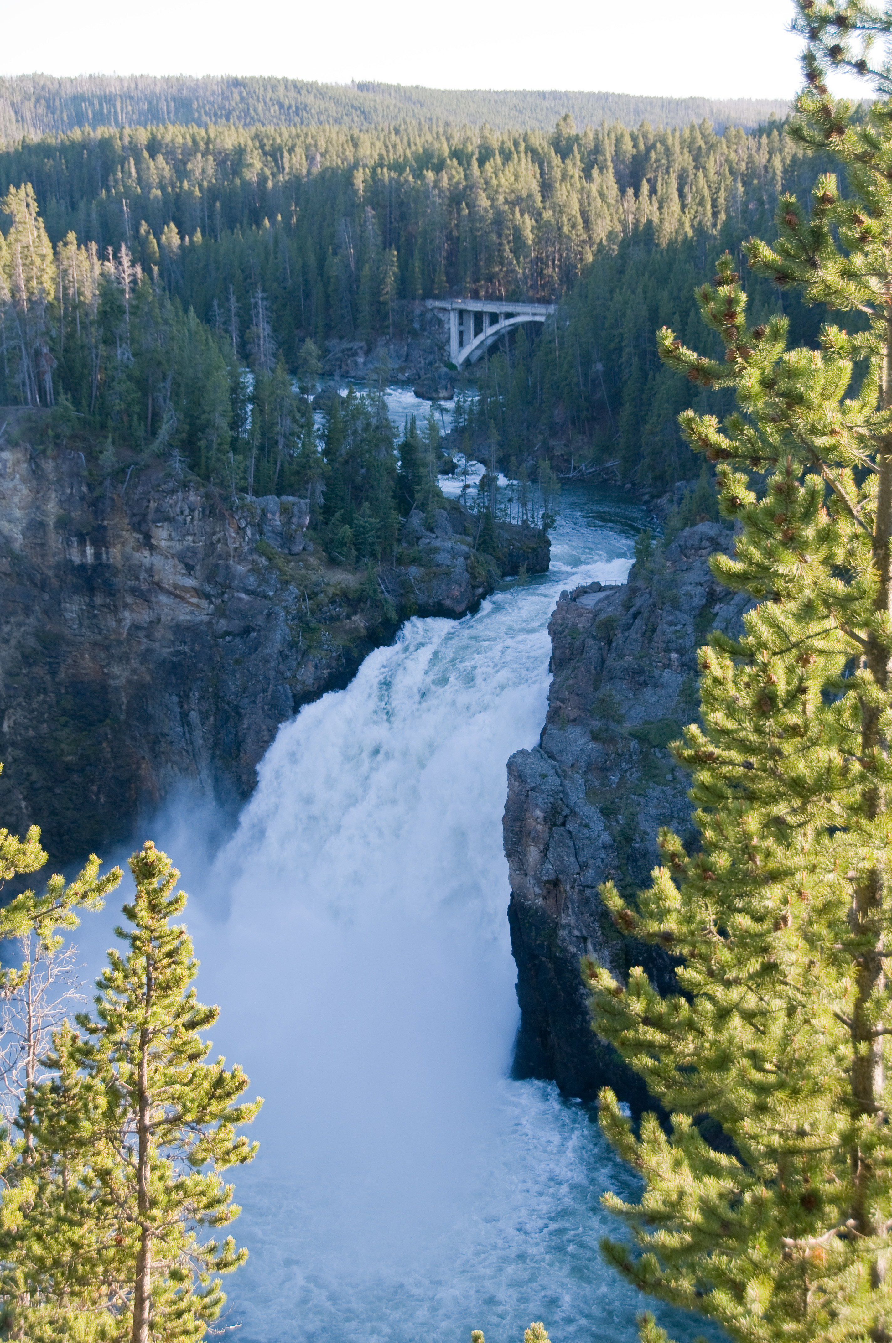 Majestic Photos Of The Yellowstone River Montana Boomsbeat