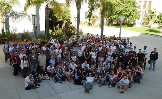 DrupalCampLA 2009