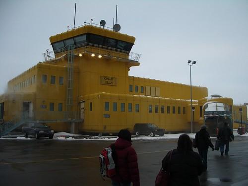 iqaluit: yfb