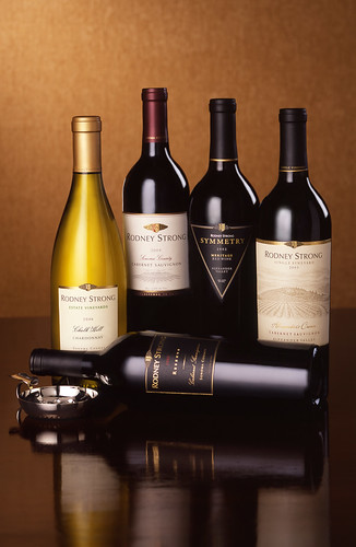 Rodney Strong Wines