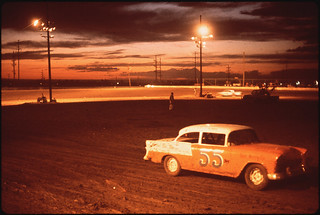 Albuquerque Speedway Park ...