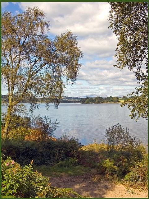 Loch Ken.