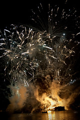 Illuminations - World Showcase - EPCOT