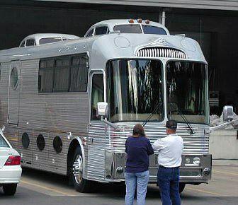 neil young's tour bus   Piedmont Pics   Flickr