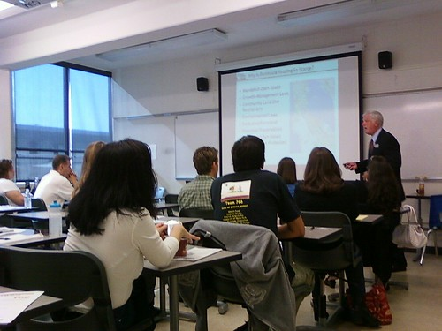 How to Buy Foreclosures in San Mateo County Class at CSM