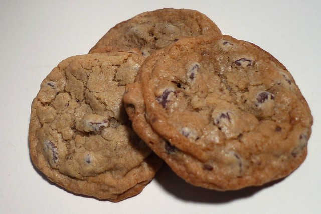 Savory Sweet Life's Chocolate Chip Cookies | savorysweetlife ...