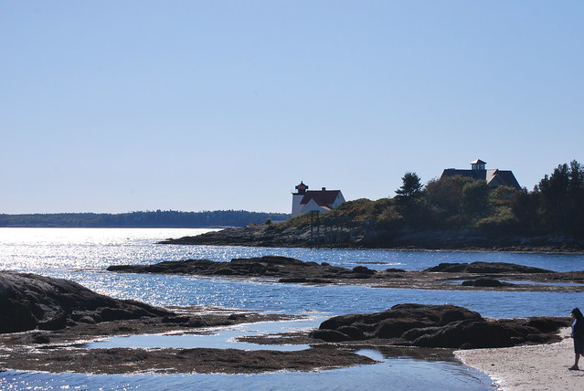 Southport Island Maine Weather