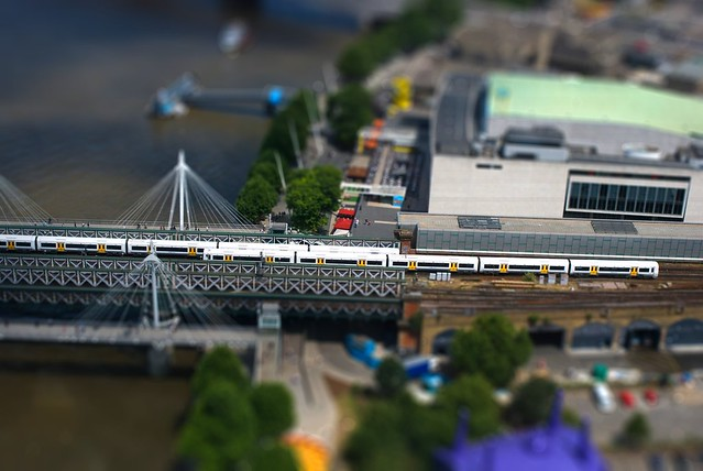 Tiny Trains