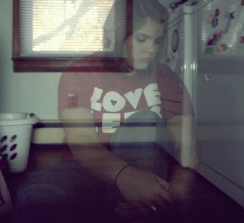 i feel invisible - photo #33