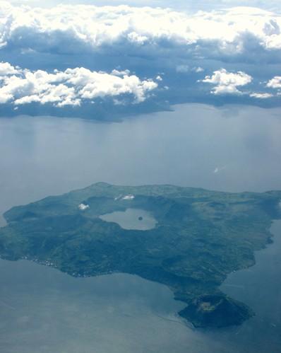 Taal Volcano & Lake Taal