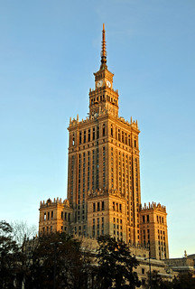 Poland_4013 - Palace of Culture and Science