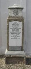 Gravminde ved Sædder Kirkes sydmur