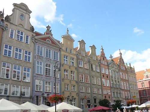 Foto de Gdansk (Polonia)