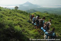 Nicaragua Volcanoes