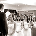 Mark & Victoria, Devonshire Arms Hotel, Addingham