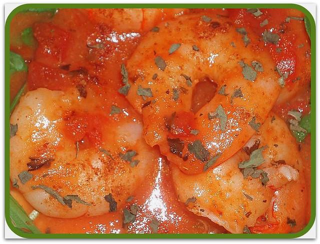 Piri piri prawns... | Flickr - Photo Sharing!
