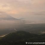 Impressive Vista - El Hoyo Volcano, Nicaragua