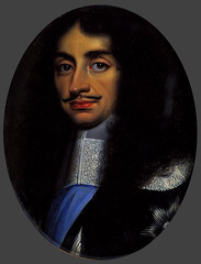 Charles II and James II, Kings of Britain, and their descendants