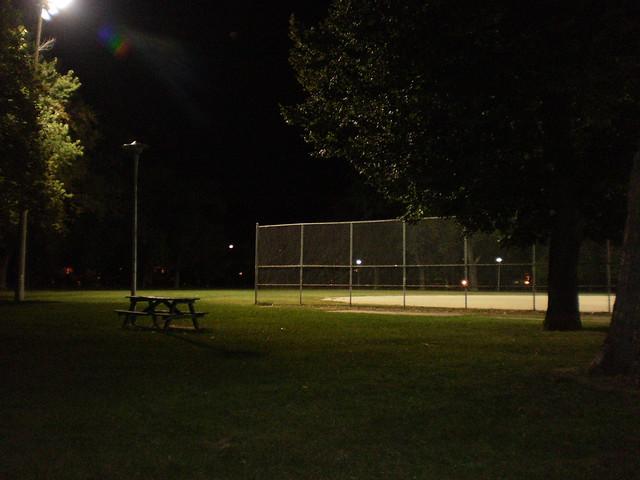 Dovercourt Park s base...