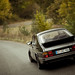 saab 900 - season finale by bennorz