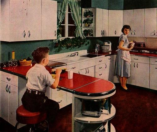 """New Kitchen Cabinets"" 3"