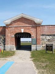 Fort Constitution